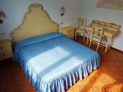 Hotel Villa Margherita - Laterooms