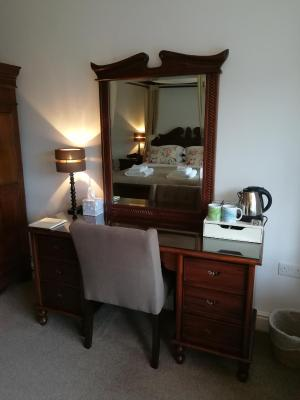 Aberconwy House - Laterooms