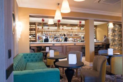Alderley Edge Hotel - Laterooms