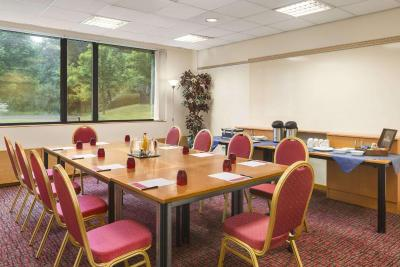 Ramada Telford Ironbridge - Laterooms