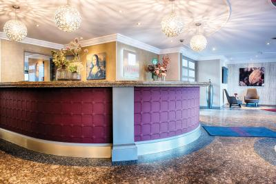 Queens Hotel Hannover - Laterooms