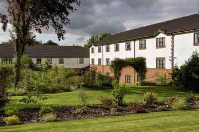 BEST WESTERN PLUS Ullesthorpe Court Hotel & Golf Club - Laterooms