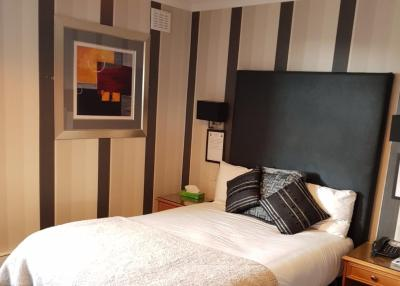 The Grove House Hotel - Laterooms