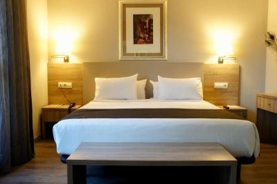 Mercure Madrid Centro (Lope de Vega) - Laterooms
