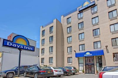 Days Inn Brooklyn - Laterooms