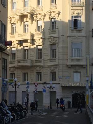 Hôtel De Suède - Laterooms