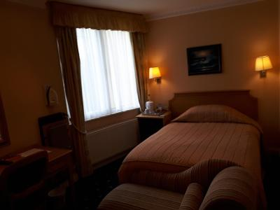Welbeck Hotel & Restaurant - Laterooms