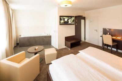 Heikotel Hotel Windsor - Laterooms