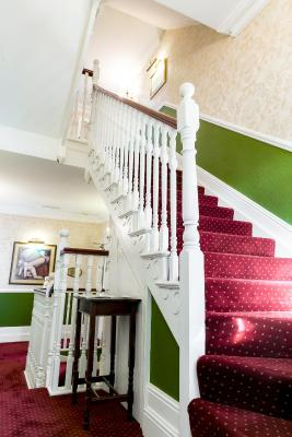 Butlers Townhouse - Laterooms