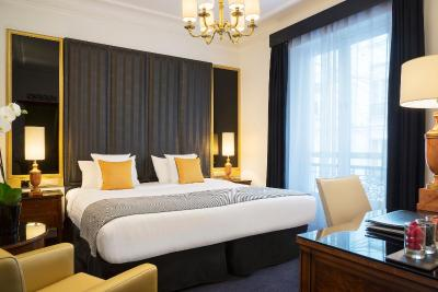 Melia Paris Champs Elysees - Laterooms