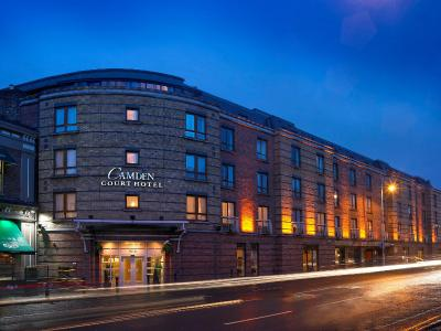 Camden Court Hotel - Laterooms