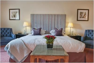 Wentbridge House Hotel - Laterooms