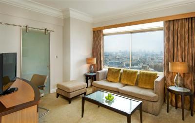 London Hilton on Park Lane - Laterooms