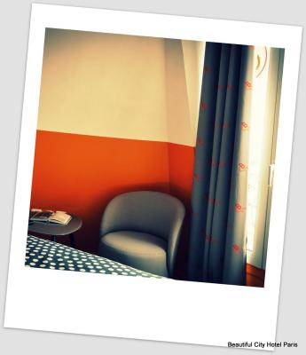 Beautiful City Hostel & Hotel - Laterooms