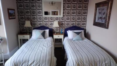 Glenville House - Laterooms