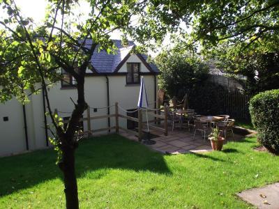 Carpenters Cottages - Laterooms
