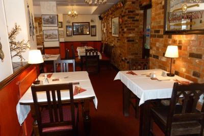 Railway Inn - Laterooms
