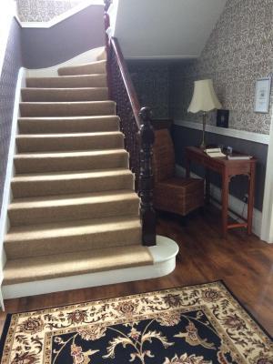 Boscastle House - Laterooms