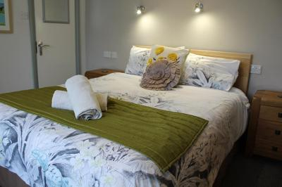 Sunray Guest House - Laterooms