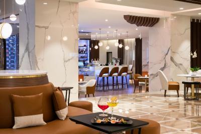 Hôtel Corona - Laterooms