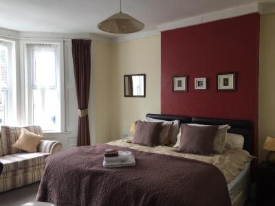 Albany Lodge Guest House - Laterooms