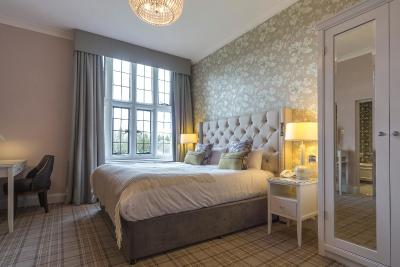 Billesley Manor Hotel - Laterooms