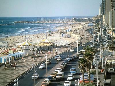Dan Tel Aviv - Laterooms