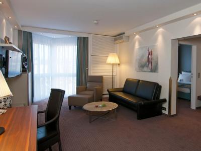 Crowne Plaza HANNOVER - Laterooms