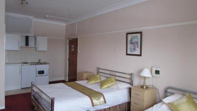 Diamond House Hotel - Laterooms