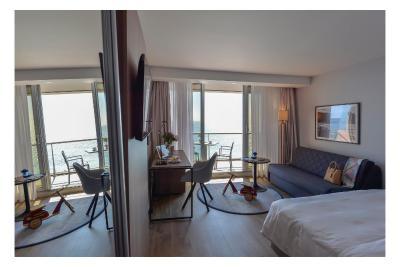Radisson Blu Hotel Nice - Laterooms