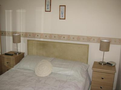Kilkerran Guest House - Laterooms