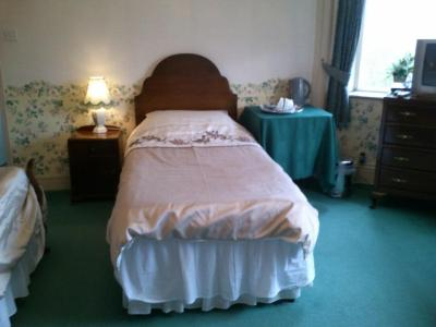 Oakfield Lodge - Laterooms