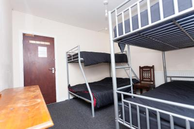 budget hostel - Laterooms