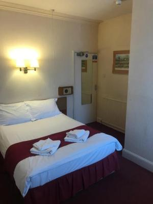 Clifton Hotel - Laterooms