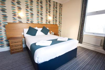 TLH  Derwent Hotel - Laterooms