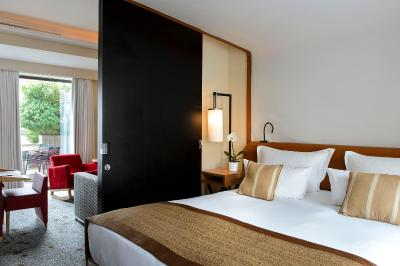 Five Hotel & Spa - Laterooms