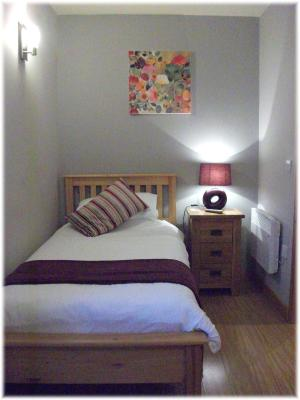 Orchard Cottage - Laterooms