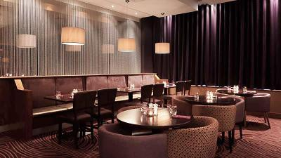 Jurys Inn Glasgow - Laterooms