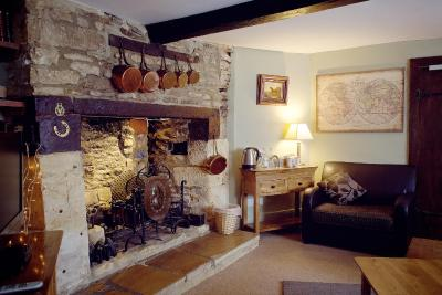 The Lamb Inn - Laterooms