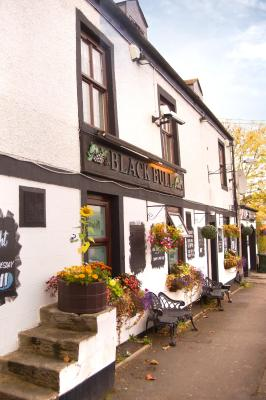 Black Bull Inn - Laterooms