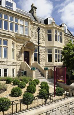 Brooks Guesthouse Bath City Centre - Laterooms