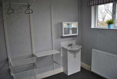 Abbey Lodge - Laterooms