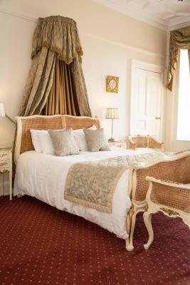 Branston Hall Hotel - Laterooms