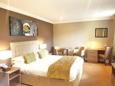 Fairfield House Hotel - Laterooms