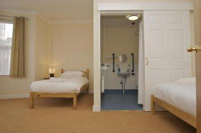 All Seasons Lodge hotel - Laterooms