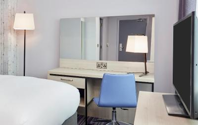 Jurys Inn Sheffield - Laterooms