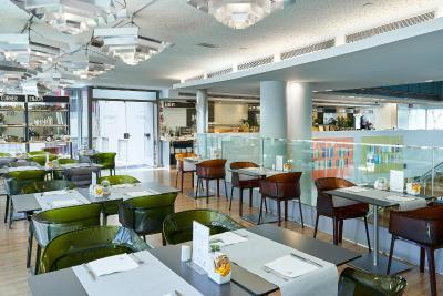 Ayre Hotel Rosellon - Laterooms