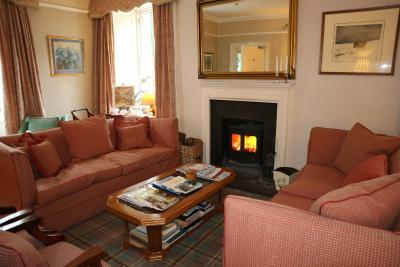 Dalshian Guest House - Laterooms