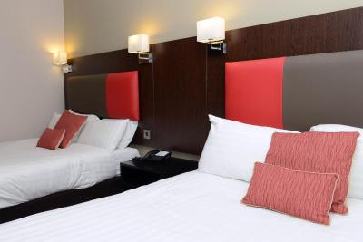 The International Hotel Telford - Laterooms