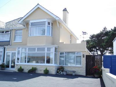Pensalda Guest House - Laterooms